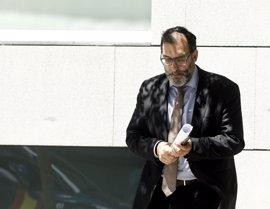 La Audiencia Nacional sugiere al CGPJ proponer a Velasco que siga en su juzgado hasta que haya sustituto