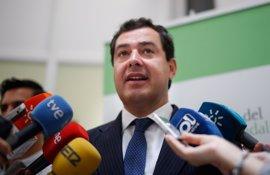 """Moreno exige a Díaz una """"profunda remodelación"""" de su gobierno antes del mes de agosto"""
