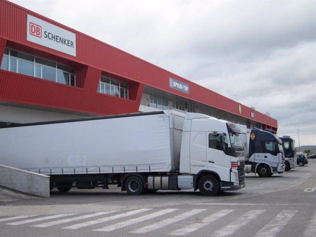 Camiones para el transporte de mercancías