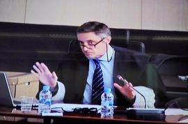 Millet.- El fiscal concluye que Fèlix Millet y Jordi Montull expoliaron al Palau 22 millones