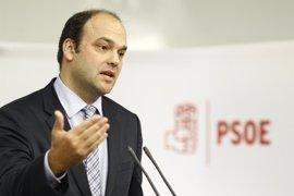 José Carlos Díez deja la ponencia económica del PSOE por no compartir que se renuncie al votante de centro