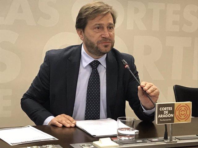 Fernando Ledesma (PP)