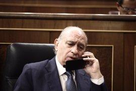 El Congreso anticipa el cierre de la comisión de investigación sobre Fernández Díaz al no renovarla