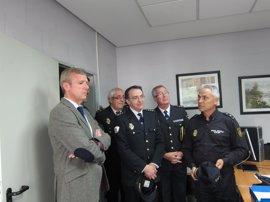 La Xunta plantea trasladar la Comisaría de Policía Autonómica de Vigo a la Ciudad de la Justicia