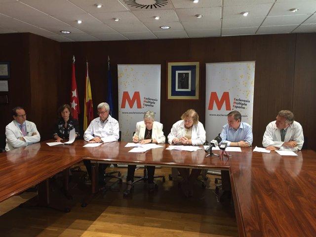 EME destina 50.000€ a REEM para impulsar la investigación