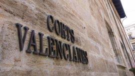 Los archiveros de los parlamentos autonómicos se reunirán en las Corts Valencianes