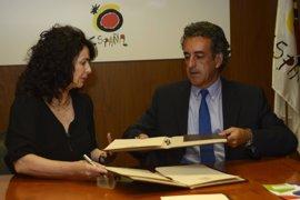 Turespaña colaborará con el Gobierno de Cantabria en la promoción del Año Jubilar Lebaniego