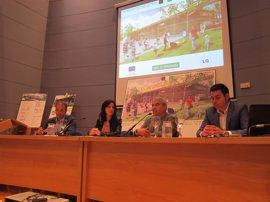 El colegio público de Cerro Gordo en Badajoz podría abrir en el curso 2020/2021 con capacidad para 750 alumnos