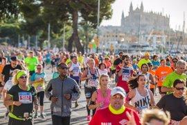 El Palma Marathon Mallorca 2017 será sede del Campeonato de España de veteranos
