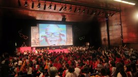 Un total de 927 estudiantes participan en el XIV Concurso de Narrativa para escolares Ramón Rubial