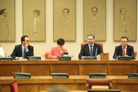 Ábalos comprende la renuncia de Madina y José Carlos Díaz porque los militantes enmendaron su programa