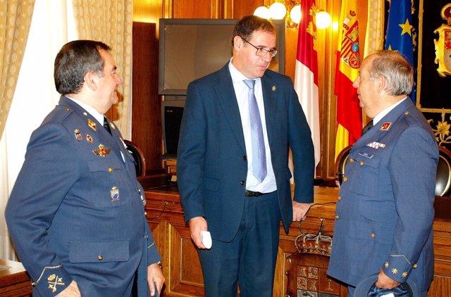 Nota Prensa Exposición Ejército Del Aire