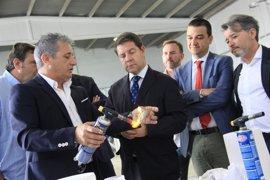 Gobiernos de C-LM y Aragón ultiman un protocolo de colaboración en la lucha contra incendios forestales