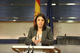 Podemos llama al PSOE a usar todos los mecanismos del Congreso para prorrogar la comisión sobre Fernández Díaz