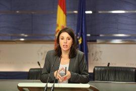 Podemos evita comentar la decisión de su partido de ir a la cita de Puigdemont que rechaza En Comú