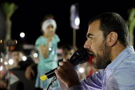 Detenido el principal promotor de las protestas antigubernamentales en Alhucemas