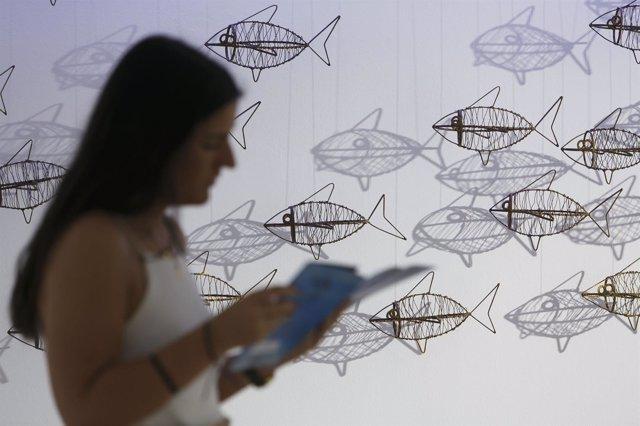La exposición 'Still Waters' puede verse en la Fundación Cajasol en Sevilla