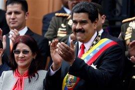 """Caracas acusa a la Eurocámara de """"alentar"""" la violencia y pide a UE que influya en oposición para dialogar"""