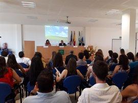 Unos 56 nuevos residentes inician su formación en los centros sanitarios de la provincia de Huelva