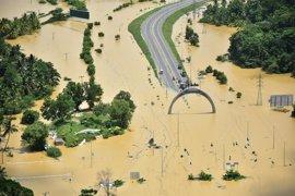 El último balance eleva a 177 los muertos por las lluvias torrenciales en Sri Lanka