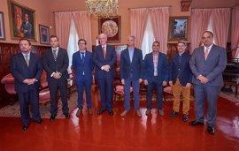 Tenerife homenajea a Perú por la introducción del cultivo de la papa en la isla