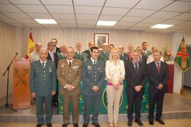 El Gobierno recuerda al guardia civil leridano asesinado por ETA en 1986