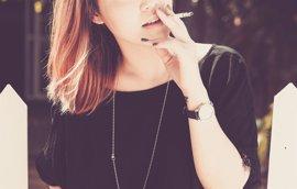 El consumo de tabaco, tras una decena de tumores