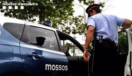 Dos detenidos por hacer el examen de conducir en nombre de otro en Girona