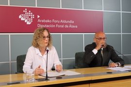La Diputación de Álava destina 60.000 euros a dos programas de apoyo al pequeño comercio del territorio