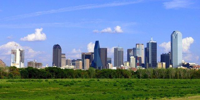 Centro de Dallas