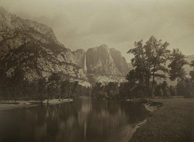 Imagen de la colección fotográfica perteneciente a Joaquín Sorolla