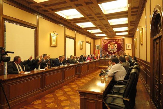 Np Pleno Diputación