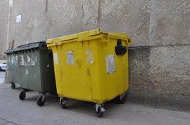 Sindicatos registran la huelga indefinida de recogida de basuras para el 12 de junio a partir de las 7 horas