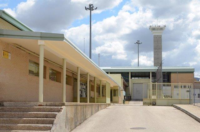 Cárcel de Soto del Real (Madrid)