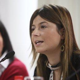 Bibiana Aído, Secretaria De Estado De Igualdad