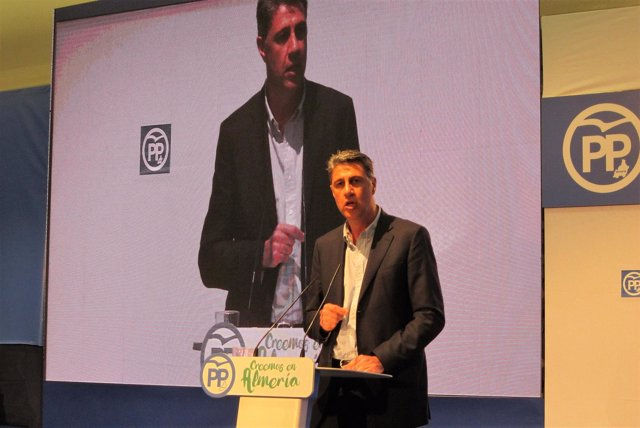 Xavi García Albiol (PP)