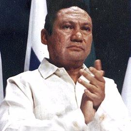 Muere el exdictador de Panamá Manuel Noriega