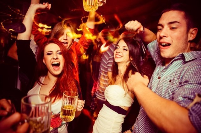 Alcohol, consumo, beber