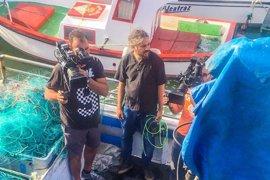 Canal Cocina graba en la provincia de Cádiz 22 documentales que emitirán en julio