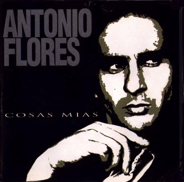 ANTONIO FLORES