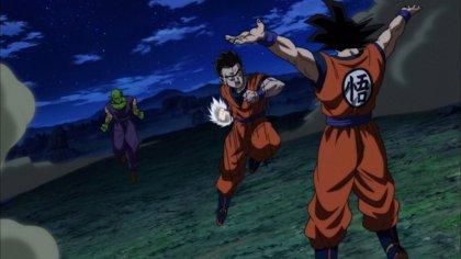 Dragon Ball Super: ¿Filtrada la imagen de la muerte del mejor amigo de Goku?