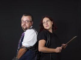 La magia de Óscar Escalante llega el domingo al Teatro Carrión de Valladolid