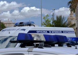Detenidos dos hombres por agredir a sus parejas en presencia de sus hijos en Almassora (Castellón)