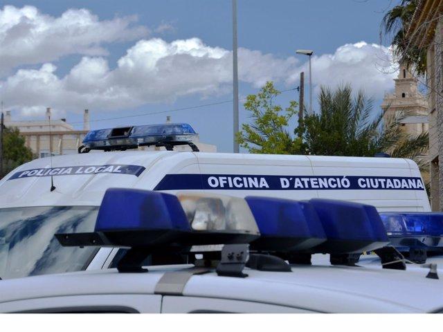 Ndp Y Foto. Dos Hombres Detenidos En Un Día Por Agredir A Sus Parejas En Almasso
