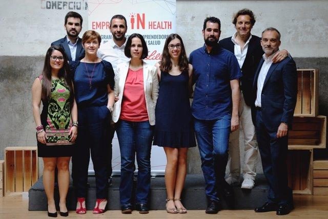 Arranca la II edición de Emprende inHealth, una iniciativa innovadora para apoya