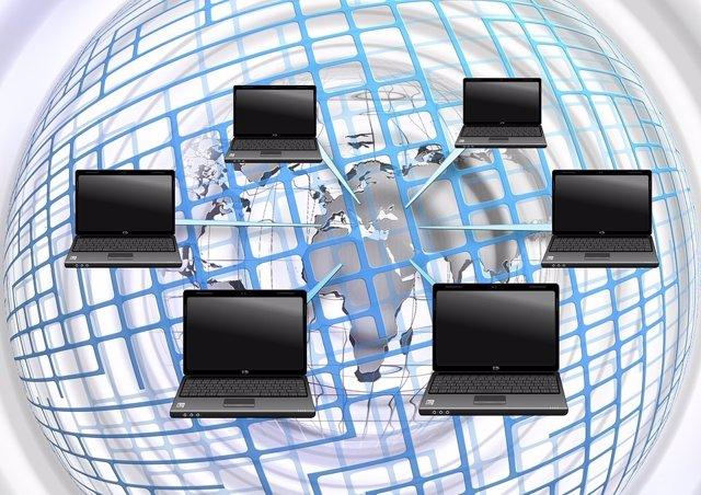 DIRECCIONES IP INTERNET MIT