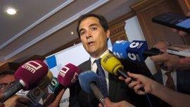 """Secretario Seguridad dice que los castellano-manchegos """"tienen la gran suerte de vivir en una de las CCAA más seguras"""""""