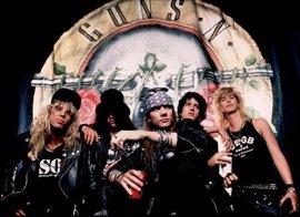Cerca de 40.000 personas verán a Guns N'Roses en Bilbao, con hoteles casi al completo