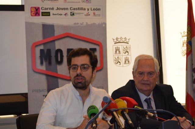 El Grupo Morat Actuará En León El 2 De Septiembre Gracias Al Carné Joven Europeo