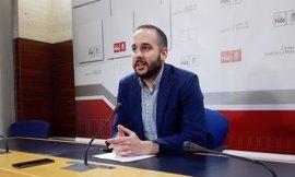 """PSOE cree que en este Día de C-LM """"hay que celebrar los avances sociales"""""""